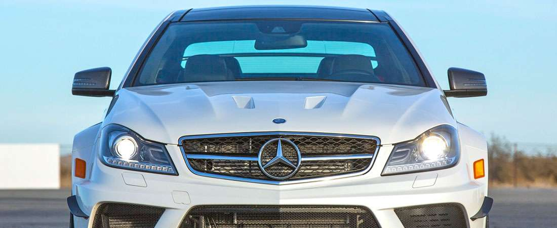 Mercedes-Benz Service, repair, and maintenance at German Cars of Sarasota